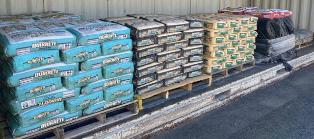 Blue Ribbon Orange County Landscape Supplies